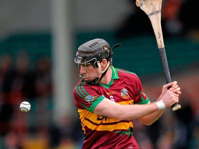 0 Galway hurler saved by remarkable set of circumstances